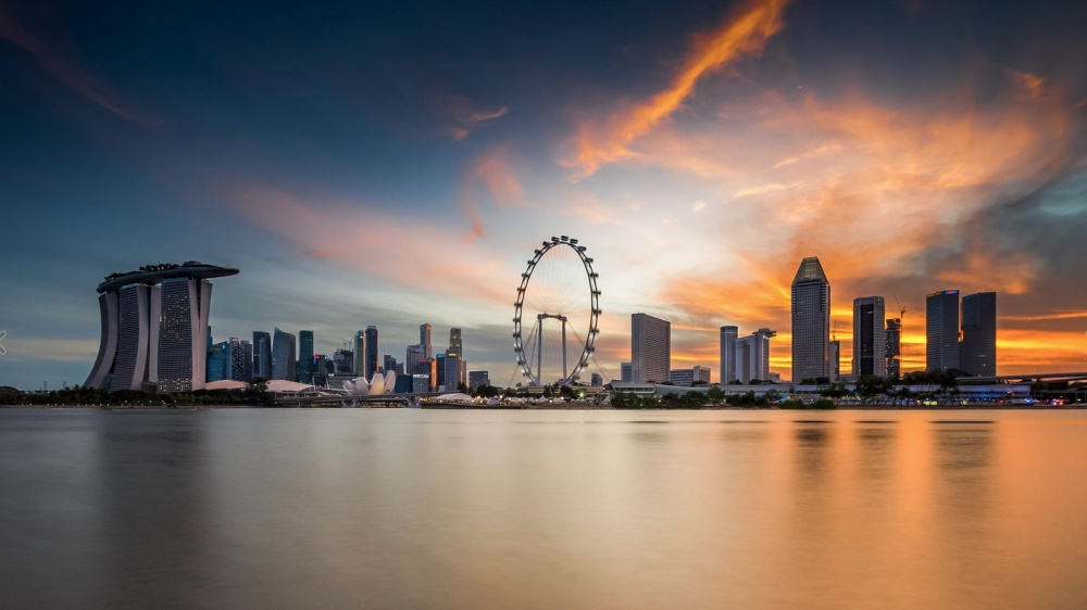Second Protocol to Singapore and UAE Double Tax Agreement