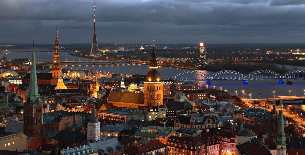 Hong Kong and Latvia Sign DTA