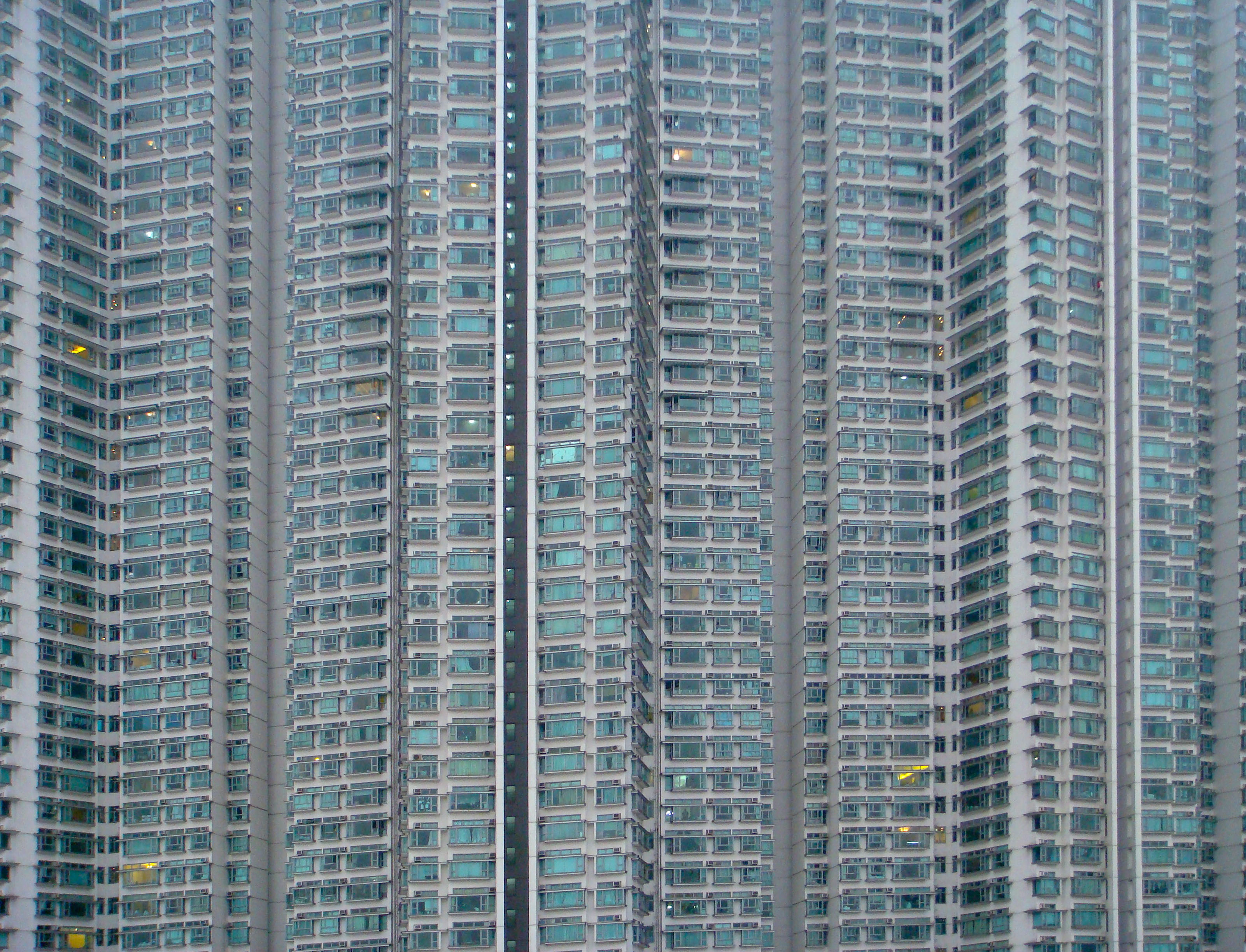 Using company share transfer to buy property in Hong Kong