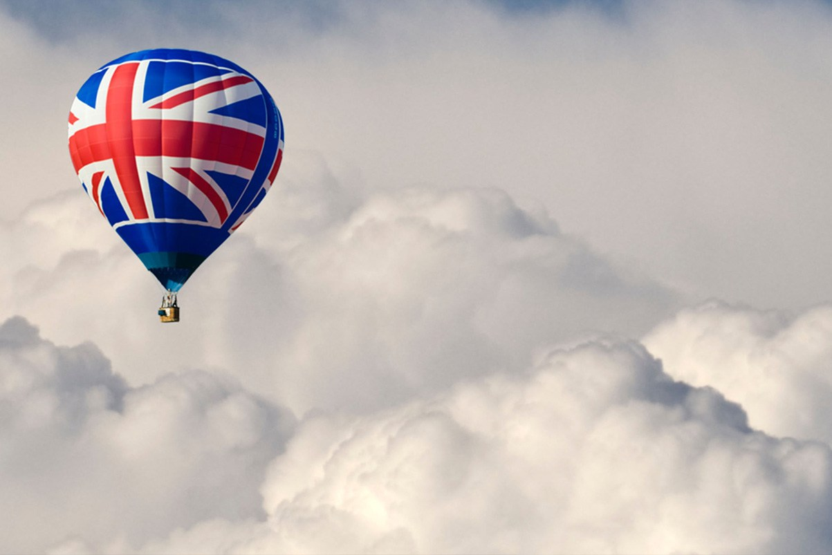 Impact from Brexit or Political Perfect Storm