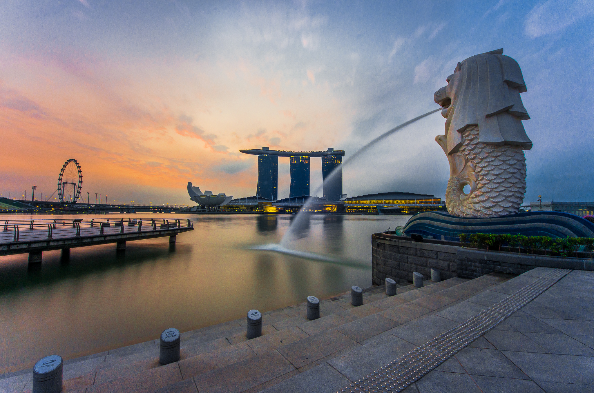 Singapore Loses Mantle as World's Easiest Place to do Business