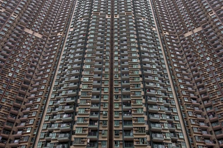 Hong Kong Home-Buying Mania